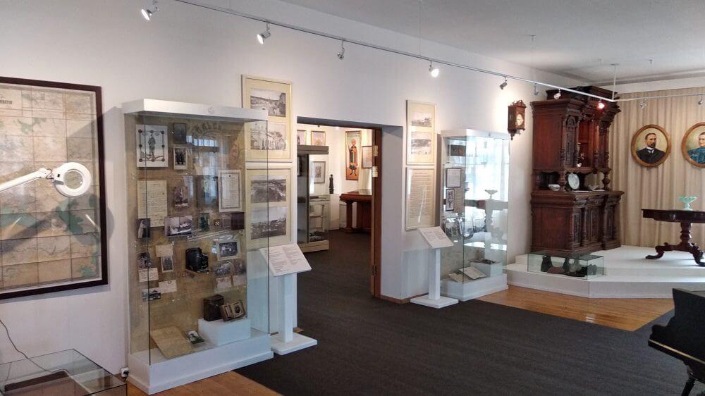 Музей Подолье
